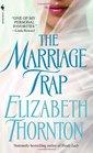 The Marriage Trap (Trap, Bk 1)