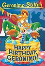Happy Birthday Geronimo