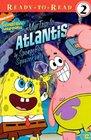 My Trip To Atlantis