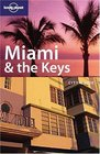 Lonely Planet Miami  the Keys