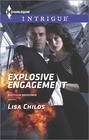 Explosive Engagement (Shotgun Weddings) (Harlequin Intrigue, No 1506)