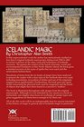 Icelandic Magic Aims Tools and Techniques of the Icelandic Sorcerers