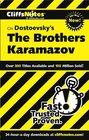 Cliff Notes The Brothers Karamazov
