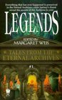 Legends Tales from the Eternal Archives 1