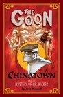 The Goon: Chinatown (Goon (Unnumbered))