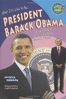 President Barack Obama / El presidente Barack Obama
