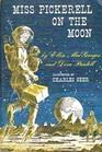miss pickerell on the moon