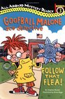 Goofball Malone Ace Detective Follow That Flea All Aboard Mystery Reader Station Stop 3