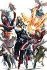Avengers/Invaders TPB