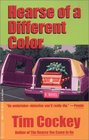 Hearse of a Different Color (Hitchcock Sewell, Bk 2)
