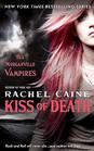 Kiss of Death (Morganville Vampires, Bk 8)