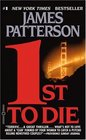 First to Die (Women's Murder Club, Bk 1)