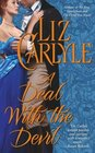 A Deal With the Devil (Lorimer Family and Clan Cameron, Bk 4)