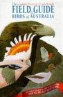 The Pizzey Field Guide to Australian Birds