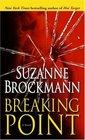 Breaking Point (Troubleshooters, Bk 9)