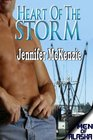 Heart of the Storm (Men of Alaska)