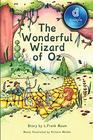 The Wonderful Wizard of Oz Dyslexic Edition MCP Classic
