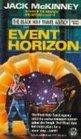 Event Horizon Black Hole Travel Agency Book 1