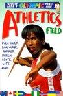 Athletics Field Pole Vault Long Jump Hammer Javelin  Lots Lots More
