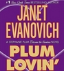Plum Lovin' (Between the Numbers, Bk 2) (Stephanie Plum, Bk 12.5) (Audio CD) (Unabridged)