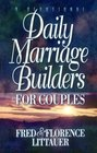 Daily Marriage Builders for Couples
