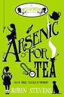 Arsenic for Tea: A Wells and Wong Mystery