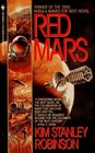 Red Mars (Mars Trilogy, Bk 1)