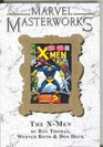 Marvel Masterworks The X-Men Vol 35
