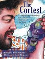 The Contest A children's book helping kids understand the Fruit of the Spirit