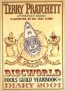 The Discworld Fools' Guild Yearbook and Diary 2001