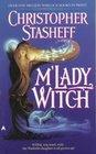 M'Lady Witch (Warlock's Heirs, Bk 1)