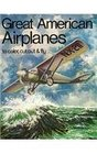 Great American Airplanes