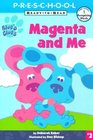 Magenta and Me (Blue's Clues)