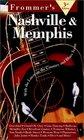 Frommer's Nashville  Memphis