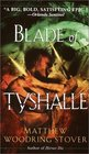 Blade of Tyshalle (Acts of Caine, Bk 2)