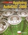 Applying AutoCAD 2008