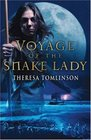 The Voyage of the Snake Lady