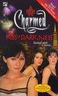 Kiss of Darkness (Charmed, Bk 2)