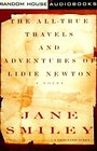 The All-True Travels and Adventures of Lidie Newton (Audio Cassette) (Abridged)
