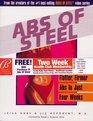 Abs of Steel Flatter Firmer Abs in Just Four Weeks