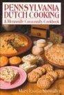 Pennsylvania Dutch Cooking : A Mennonite Community Cookbook