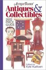 Antique Trader Antiques  Collectibles 2002 Price Guide (Antique Trader Antiques and Collectibles Price Guide, 2002)
