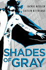 Shades of Grey (Icarus Project, Bk 2)