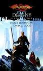 Destiny Elven Exiles Volume Three