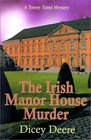 The Irish Manor House Murder (G K Hall Large Print Core Series)