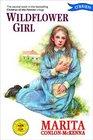Wildflower Girl (Children of the Famine)