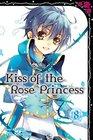 Kiss of the Rose Princess Vol 8
