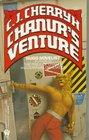 Chanur's Venture (Compact Space, Bk 2)
