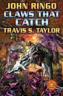 Claws That Catch (Looking Glass, Bk 4)