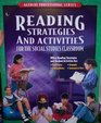 Reading Strategies and Activities For The Social Studies Classroom Glencoe Professional Series